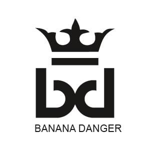 BANANA DANGER
