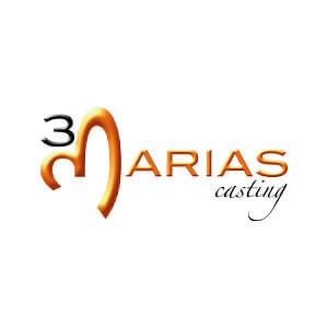 3 MARIAS CASTING